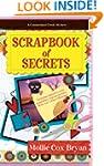 Scrapbook of Secrets (A Cumberland Cr...