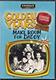 Golden Years of Classic Television Vol. 1: Make Room for Daddy