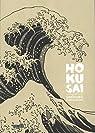 Hokusai par Ishinomori
