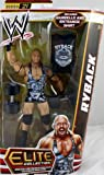 WWE Elite Collection Ryback Action Figure