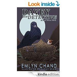 Davey the Detective (Bird Brain Books)