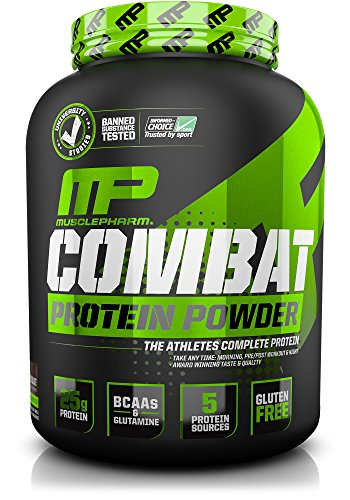 muscle-pharm-combat-powder-advanced-time-release-protein-chocolate-milk-4-pound-tub
