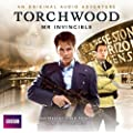 Torchwood: Mr Invincible (BBC Audio)
