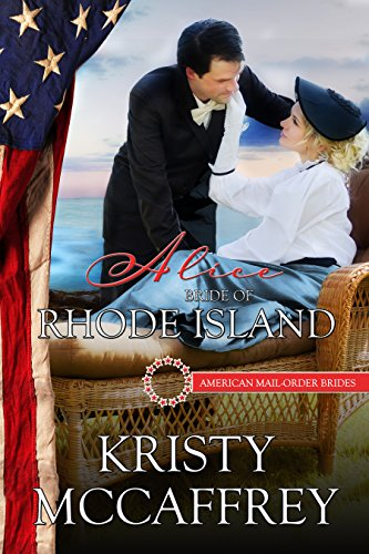 Alice: Bride Of Rhode Island by Kristy McCaffrey ebook deal