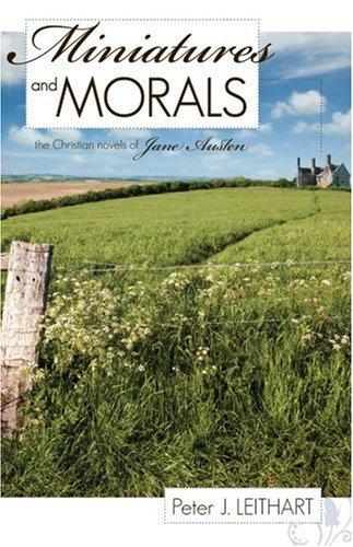 Miniatures and Morals