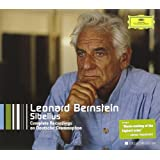 Sibelius: Complete Recordings on Deutsche Grammophon