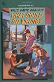 What Could Go Wrong? (0689716907) by Roberts, Willo Davis