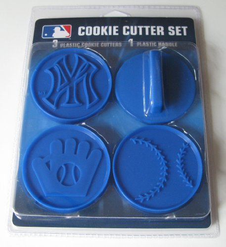MLB New York Yankees Officially Licensed Set