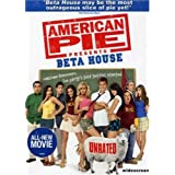 American Pie Presents Beta Houseby John White