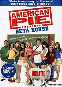 American Pie Presents: Beta House (Unrated)