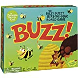 Peaceable Kingdom / Buzz! Cooperative Game for Kids