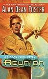 Reunion: A Pip and Flinx novel (Adventures of Pip & Flinx)
