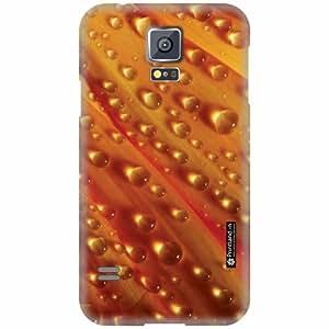 Printland Back Cover For Samsung Galaxy S5 - Run Designer Cases