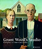 Grant Wood's Studio: Birthplace of American Gothic