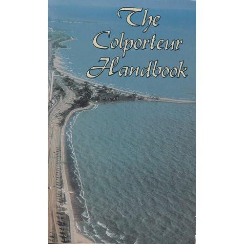 The colporteur handbook