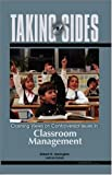 img - for Taking Sides: Clashing Views on Controversial Issues in Classroom Management book / textbook / text book