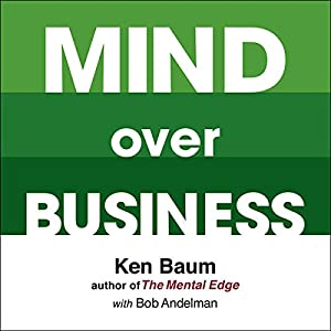 Mind Over Business Audiobook