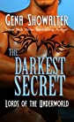 The Darkest Secret (Lords of the Underworld) [Hardcover]