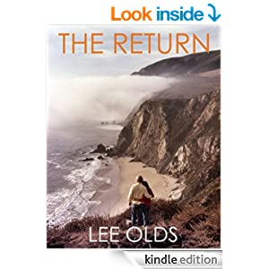 THE RETURN (contemporary literary fiction)