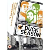 Duck Season [Region 2]