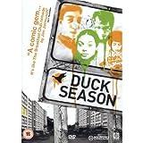 Duck Season [Region 2]