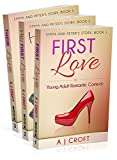 Young Adult Romantic Comedy Boxed Set: First Love - Emma and Peter's Story Series