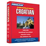Croatian, Conversational: Learn to Sp...
