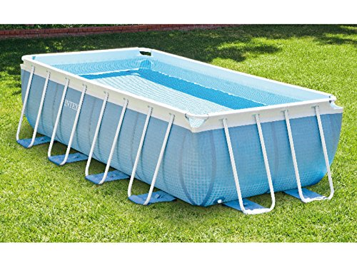 Intex 29080 vaschetta lavapiedi for Pediluvio piscina