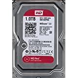 2PR7551 - WD Red WD10EFRX 1 TB 3.5quot; Internal Hard Drive (Tamaño: 1 TB)