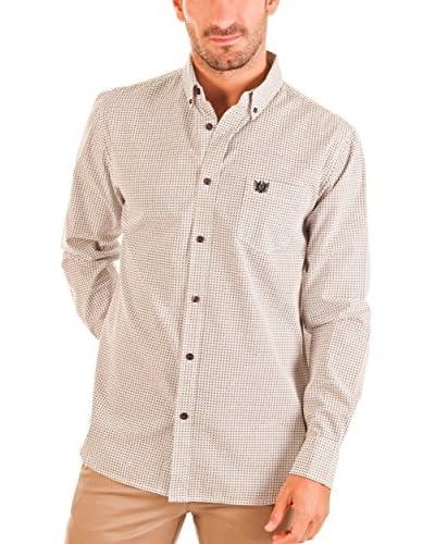 BENDORFF Camicia Uomo [Bianco]