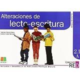 2.1a alteraciones de lecto-escritura - seguimiento (8-10 años) (R.D.Habilidades Mentales)