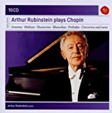 Chopin: Rubinstein Plays Chopin