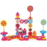 Learning Resources Gears Sweet Shop Assorted Building Set