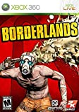 Borderlands輸入版