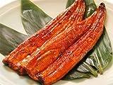 ギフト 鰻(うなぎ)の蒲焼2~3人分 風呂敷包みセット