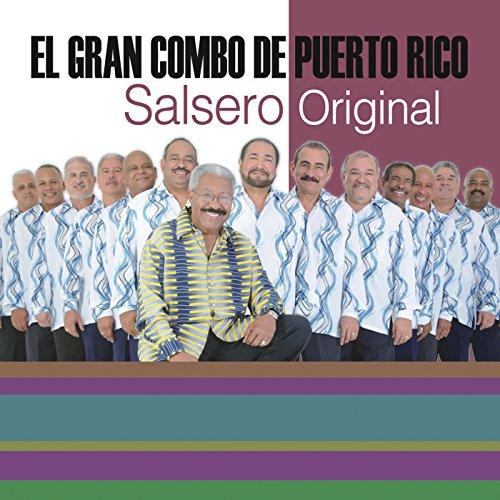 La Universidad de la Salsa... Salsero Original (Puerto Rico Salsa compare prices)