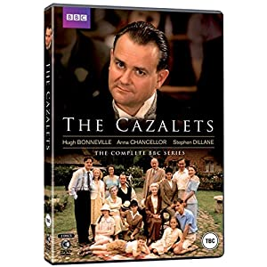 The Cazalets [Import anglais]