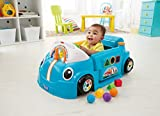 Laugh & Learn Smart Stages Blue Crawl Around Car