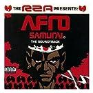Afro Samurai - O.S.T.