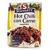 Schwartz Hot Chilli Con Carne Mix 41g