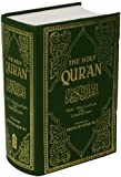 The Holy Qur'an: English Translation, Commentary and Notes with Full Arabic Text (English and Arabic Edition)
