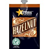 Alterra Hazelenut Rainforest Alliance Coffee Fresh Packs 20 Pack