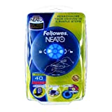 Fellowes Neato CD/ DVD Labelling Starter Kit - 40 Assorted Labelsby Fellowes