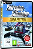 Skiregion-Simulator Gold Edition