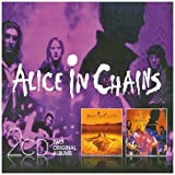 Alice in Chains Dirt/MTV Unplugged