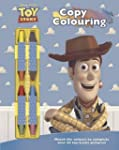 Disney Toy Story Copy Colouring Book...