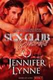 Sex Club Secrets (Gods of Love)