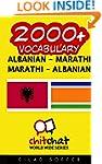 2000+ Albanian - Marathi Marathi - Al...