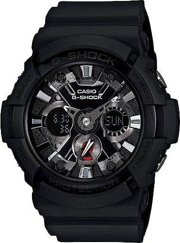 Casio G-Shock Quartz Men's Watch GA201-1A
