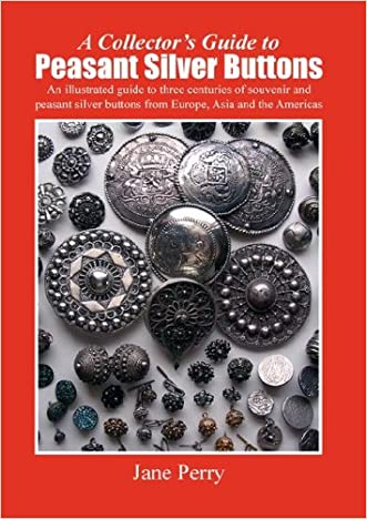 A collector's guide to peasant silver buttons